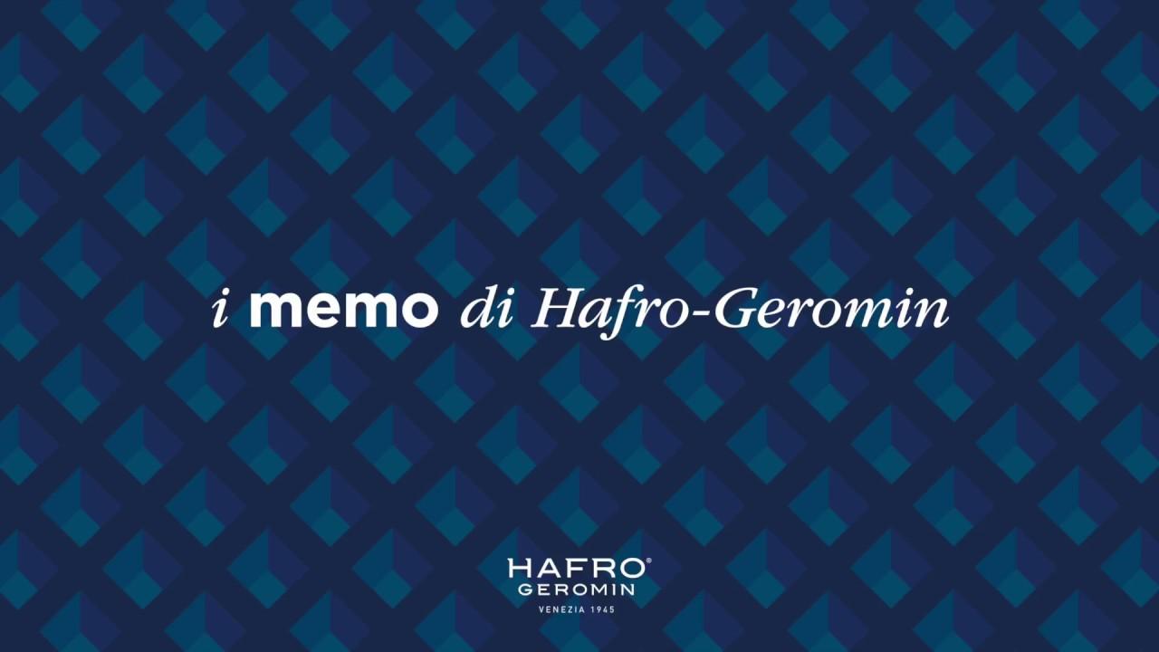 Piatto Doccia Forma Hafro.I Memo Di Hafro Geromin Piatto Doccia Forma Youtube