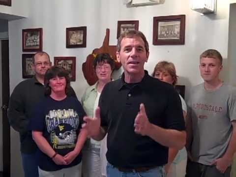 WDNE Office Of The Week WV Childrens Home.mp4