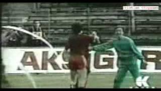 1989 - Steaua - Galatasaray 4-0