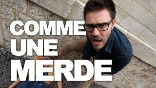 Cyprien - Comme une merde (feat. Mister V)