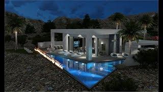 Luxury Tiny House Modern Design Debt Free Living Off The Grid