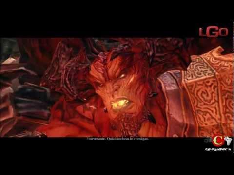 "Darksiders II Walkthrough Episodio 36 ""Samael"""