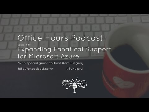 Expanding Fanatical Support for Microsoft Azure