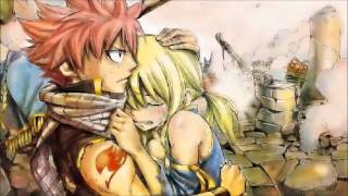 Fairy Tail OST 1 #36 Fairy Tail Main Theme - Slow Ver. [HD]