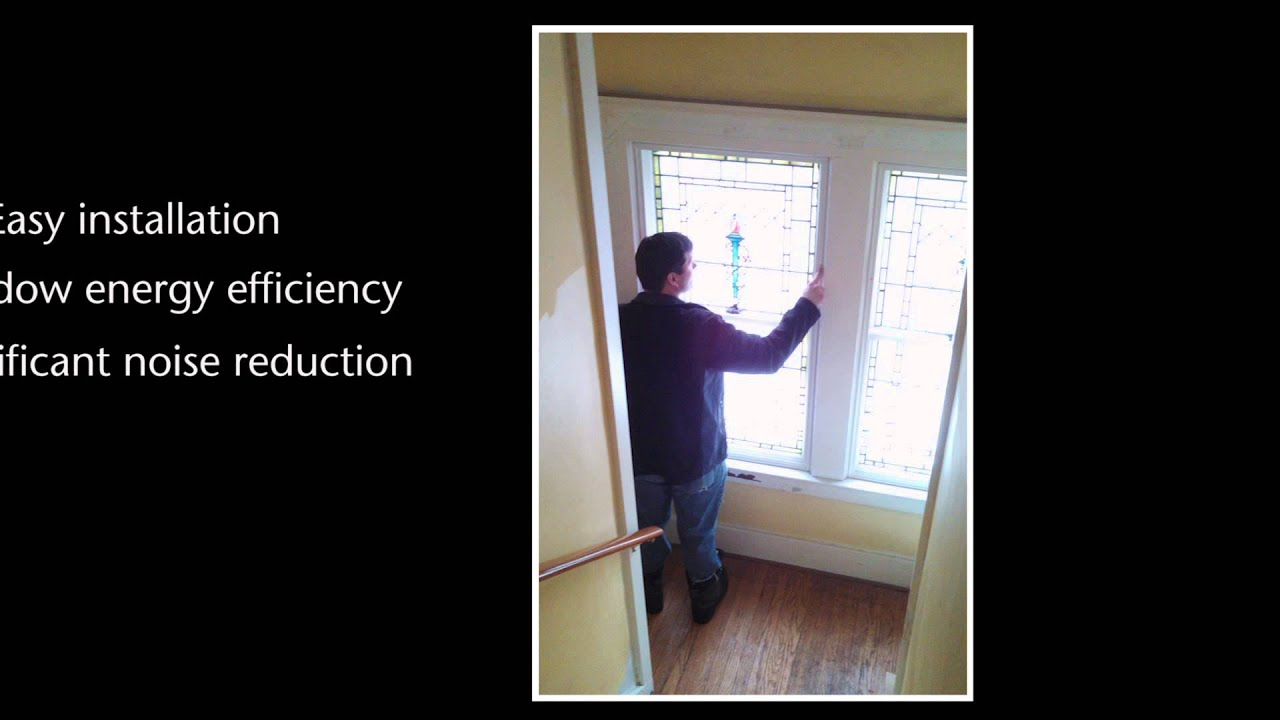 indow window pane inserts   Indow Window Inserts by True Energy Solutions -- Rochester ...