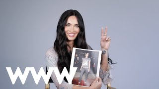 Megan Fox Talks 2000s Fashion, Past Movie Roles, and MGK | Would You Wear It Now?