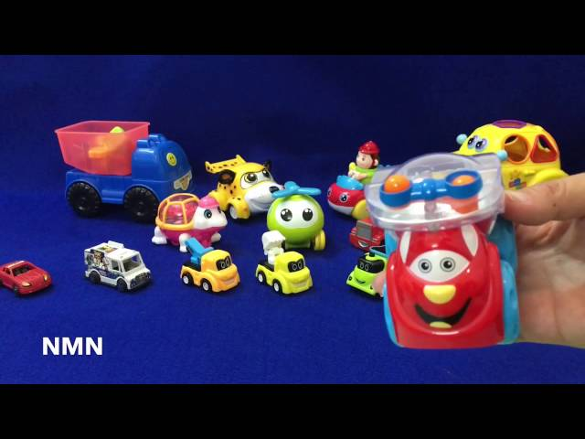 Truck car - cars  toy for kids