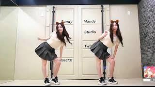Download Lagu 學貓叫 Say Meow Meow by Sandy&Mandy (畫面加強版) mp3