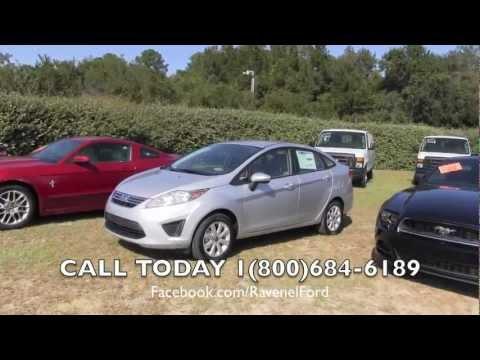 2013 FORD FIESTA SE SEDAN Review Car Videos * 1.6L $98 Over Invoice @ Ravenel Ford Charleston