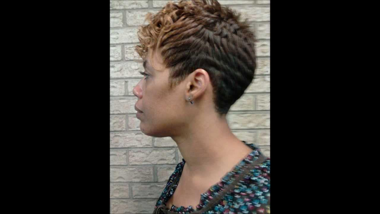 kanvas salon now in dallas texas featuring short hair - youtube