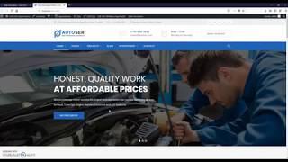Autoser One Click Import Demo