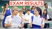 12 Types of Reactions to Exam Results
