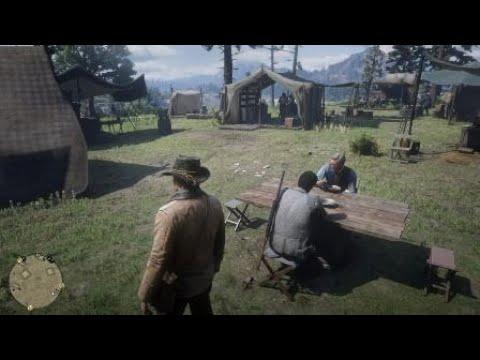 Red Dead Redemption 2 10 Détails Bien Cachés Que Vous Avez