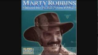 MARTY ROBBINS - THE STORY OF MY LIFE 1957