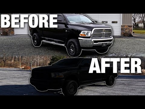 A TOTAL Transformation For This G56 Cummins!