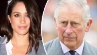 Prince Harry Ordered To Stay Away From 'Suits' Girlfriend Meghan Markle