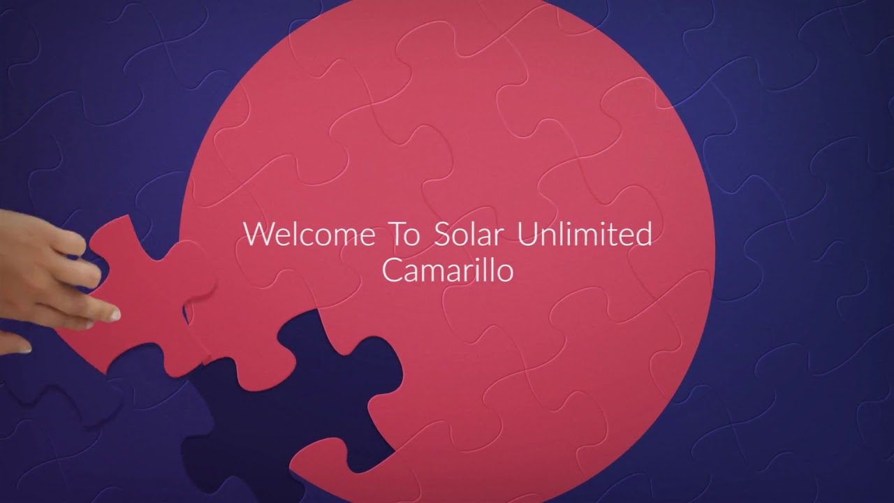 Solar Unlimited Electricity in Camarillo, CA