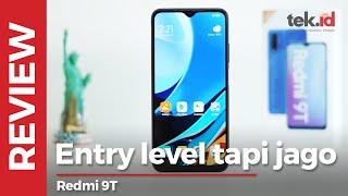 Review Xiaomi Redmi 9T Indonesia, jago spek di kelasnya.