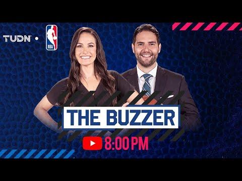 🚨THE BUZZER: ¡La NBA está de regreso! Conoce el nuevo formato con 22 equipos | TUDN