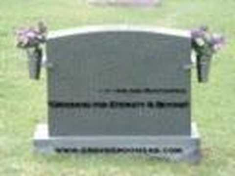 Grave Groomers - Cemetery - Gravesite Maintenance