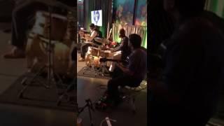 Ulysses Owens DMAB Gala 2017