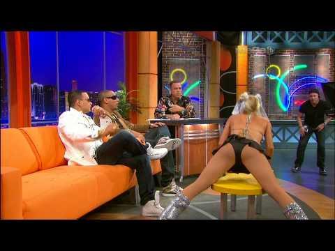 Alexis Valdes - Entrevista De Despedida A Gente De Zona (HighDef)
