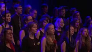 May it be (Enya; The Lord of the Rings) - Psycho-Chor der Uni Jena