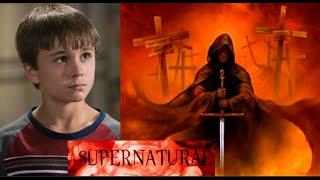 Сэм и Дин узнают что Джесси - Антихрист | Сверхъестественное 5х06