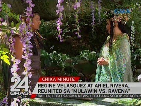 ariel rivera and regine velasquez relationship