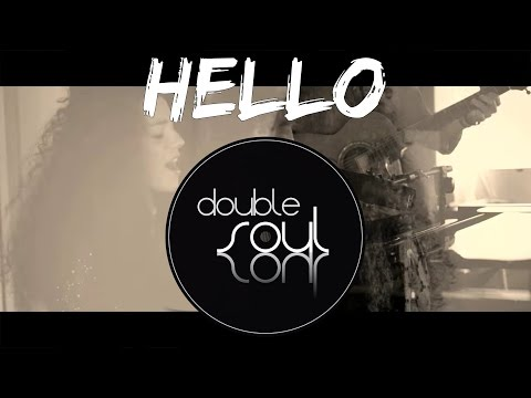 Hello - Adele (Double Soul feat Virginia cover)
