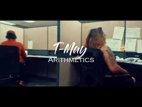 """TeaYaMay """"Arithmetics"""" Official Music Video"""