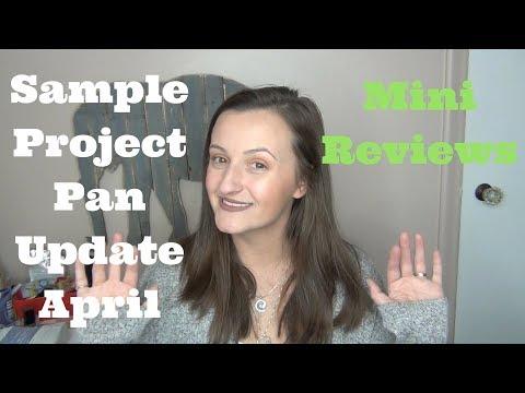 Sample PP Update April #1 2018   Mini Reviews