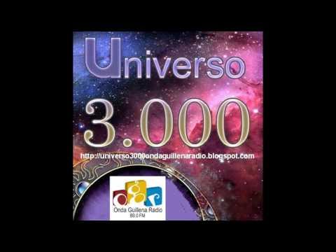 programa radio universo 3000 fecha 09- 11-2016 ¿Qué es la metafísica?