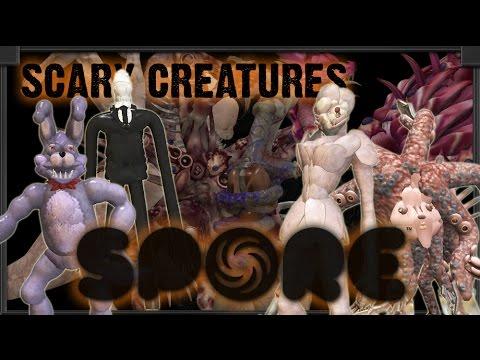 monstamash 3d organic kitbash creature in game assembler needs 3d
