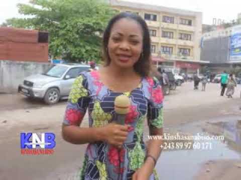 Kinshasa na biso du 31 Août 2016