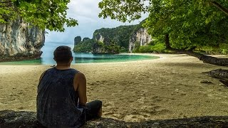 Hong Island - The Best Island in Krabi, Thailand
