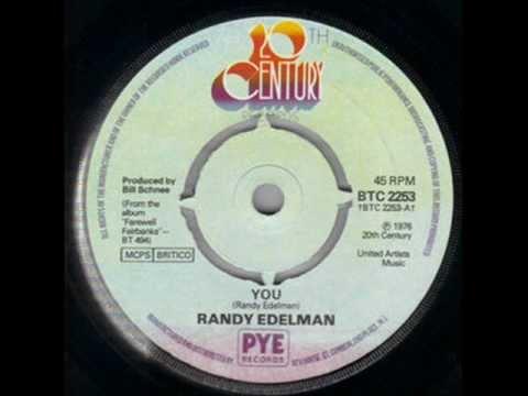 Randy Edelman - You