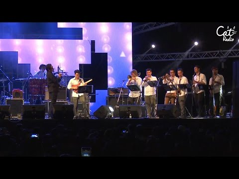Nop Ponchamni & The Groove To Matix 11@Cat Expo3D