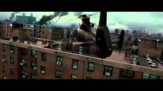 Guerra Mundial Z - World War Z - Trailer Oficial Dublado