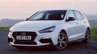 Motors.co.uk Hyundai i30 N Review