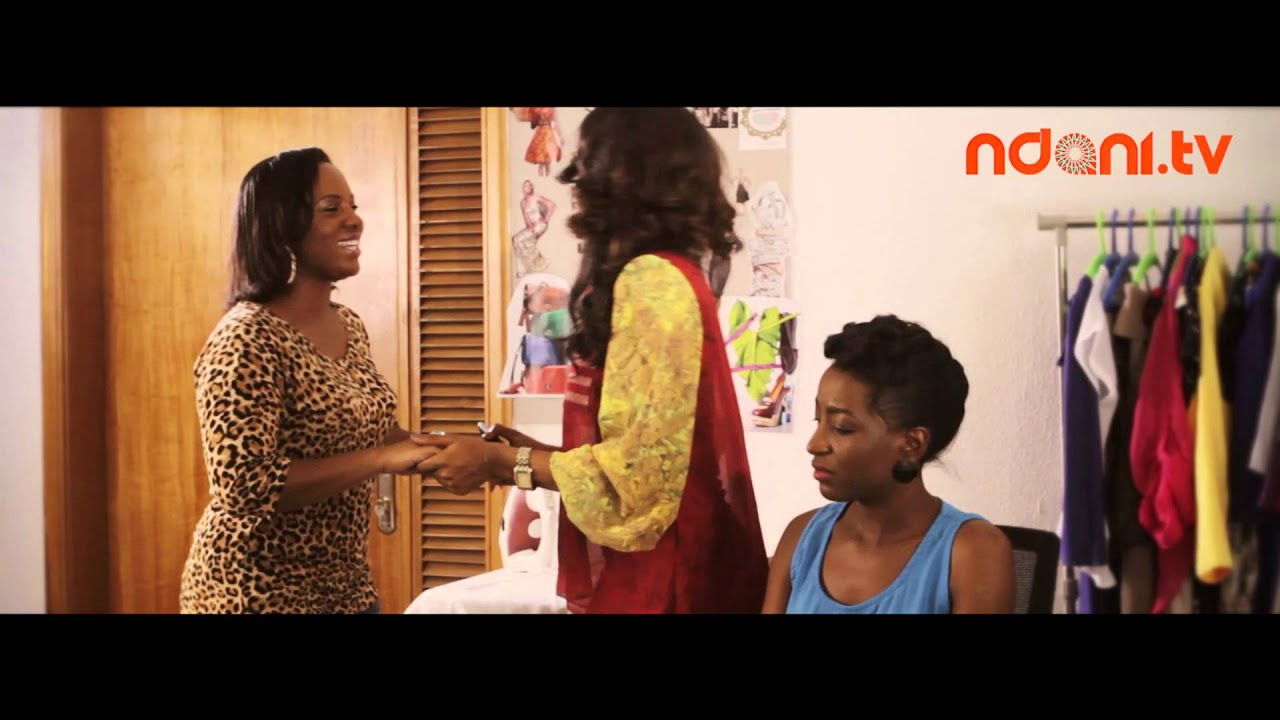 GIDI UP EPISODE 6 -- Snakes and Ladders