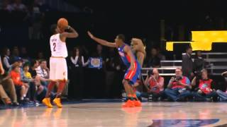 Kyrie Irving A.K.A Uncle Drew | YOU CANT GUARD ME