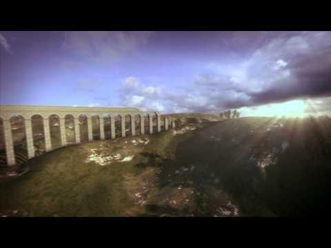 HIS Mankind Vignettes Aqueducts