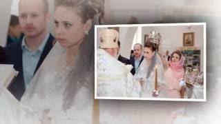 Алина + Егор Венчание