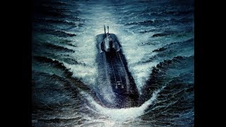 Про подводные лодки | Почему Англия не применила подводные лодки раньше всех| Подводная война немцев