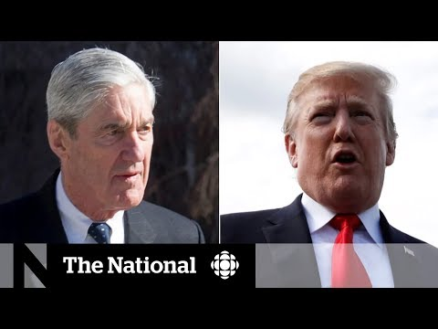 Mueller report deep dive: what the investigation's conclusions mean for Trump