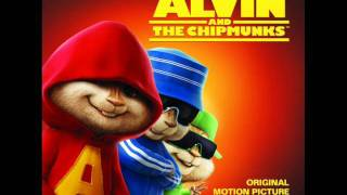 Watch Alvin  The Chipmunks Aint No Party video