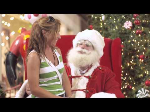 """Coca Cola """"Big Santa"""""""
