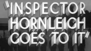 Inspector Hornleigh Goes To It (1941) [Crime] [Drama]