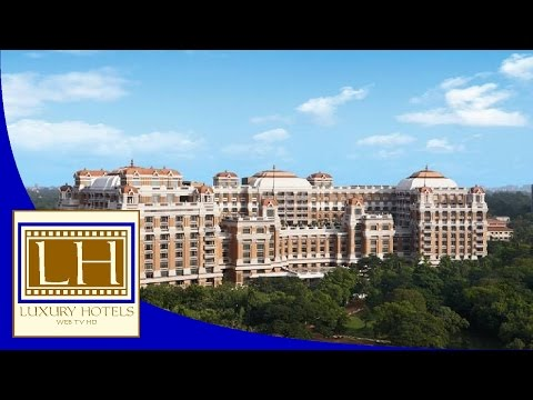 Luxury Hotels - ITC Grand Chola - Chennai (Madras)